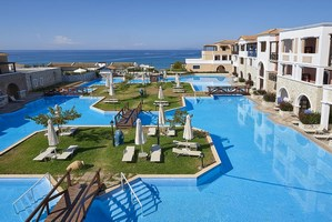 Aldemar Olympian Village 5*, Σκαφιδιά Ηλείας, EARLY BOOKING ΠΑΣΧΑ, 34,5 & 6 μέρες µε ALL INCLUSIVE, από 189 ευρώ!
