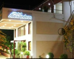 Alexandros Hotel , Νικιάνα, Λευκάδα