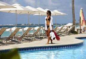 GRAND CAYMAN MARRIOTT RESORT