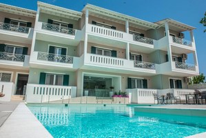 LEFKADIO SUITES 3* Superior , Λευκάδα