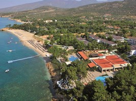 Alexandra Beach Thassos Spa Resort / 4+ stars (A Sup) / Potos / Thassos, καλοκαιρινές διακοπές,