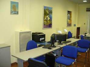 TEMPI TRAVEL NEW OFFICE