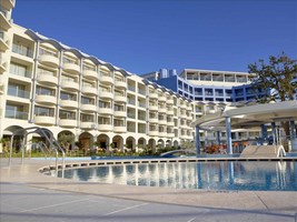 Atrium Platinum Luxury Resort Hotel & Spa, 5*, Ιξιά, Ρόδος