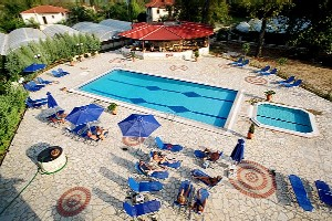 VYZANTIO HOTEL & APARTMENTS, 3*  ΒΑΛΤΟΣ ΠΑΡΓΑΣ